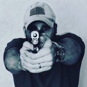 Handgun I @ JTCS Private Property
