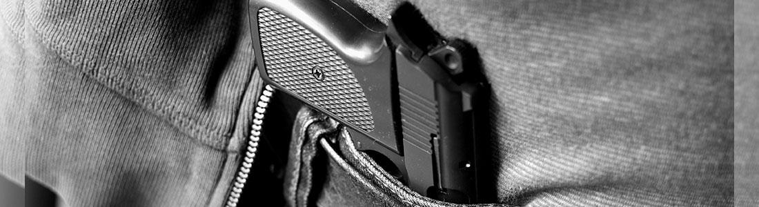 Concealed Handgun Courses