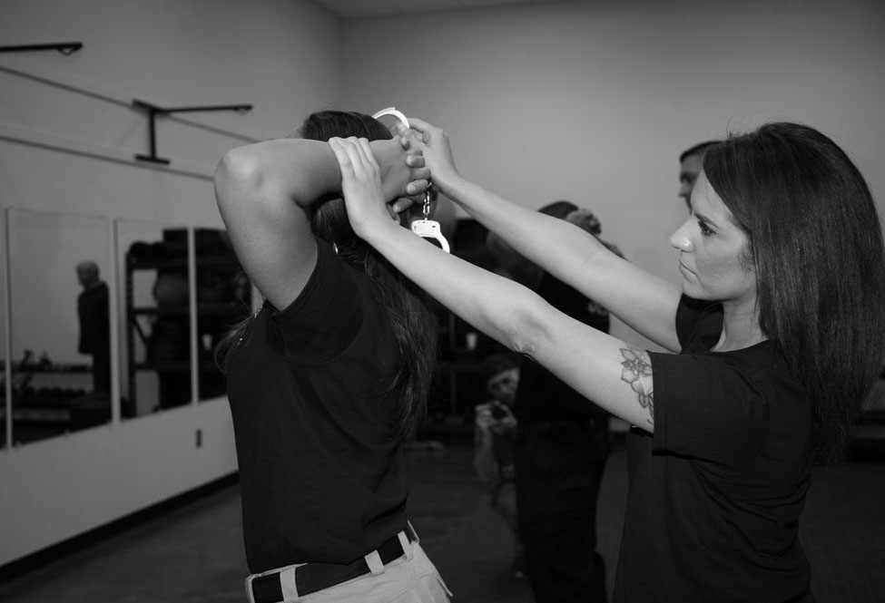 ASP Handcuff Certification